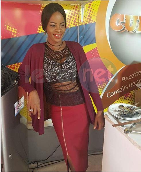 Vidéo – Tfm: L'émission « Yewuleen » perd une de ses grandes animatrices