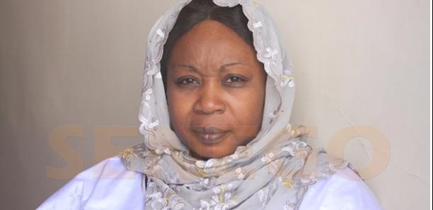 Le témoignage poignant de Sokhna Aisha Sy pour son père Al Amine
