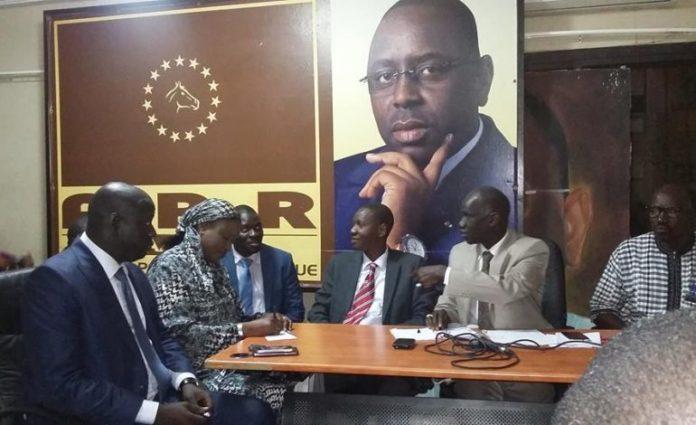 Election 2019 : une responsable politique de taille du Rewmi, rallie l'Apr