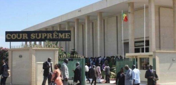L'arrêté Ousmane Ngom attaqué devant la Cour suprême