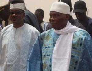 Abdoulaye Wade invite Madické Niang à Doha