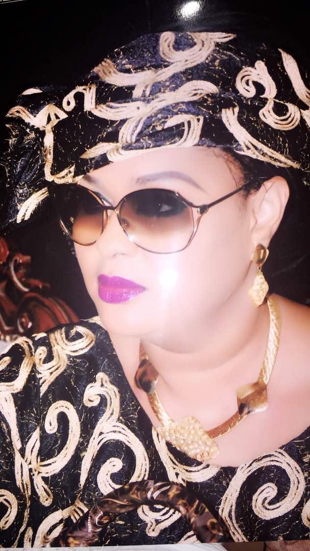 L'Histoire secrète de la célèbre Momy, fille de feu Elhaj Ndiouga Kébé