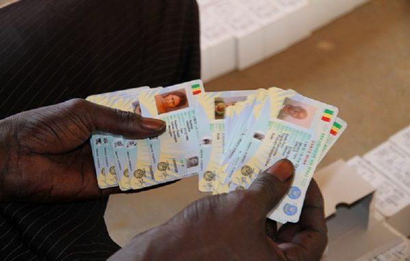 Vol de cartes d'identité : La responsable Apr de Mbour jugée ce lundi