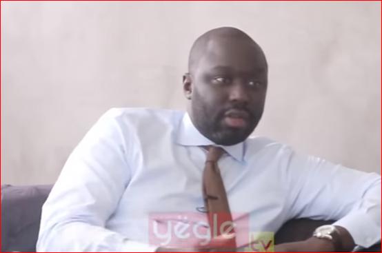"""Abdou Karim FOFANA Responsable APR : invite SONKO à faire preuve de rigueur scientifique"""""""