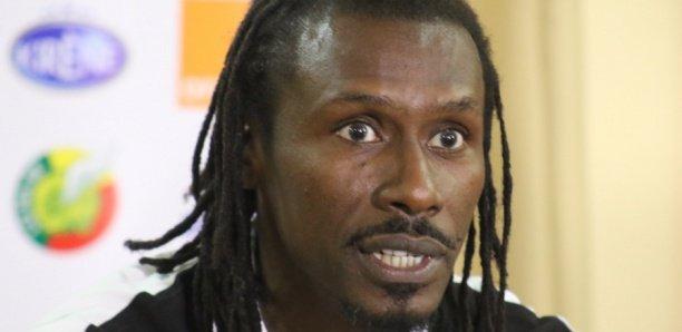 Sénégal-Soudan : Cissé prend 7 réservistes