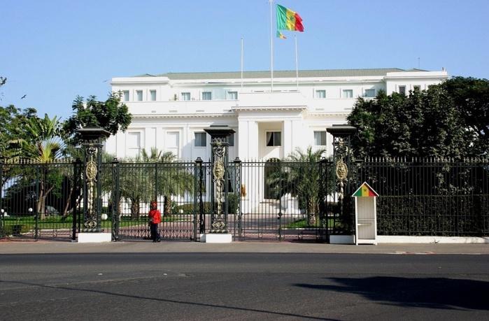 DÉCÈS DE BRUNO DIATTA : La présidence exprime sa tristesse et magnifie les qualités de l'homme d'Etat