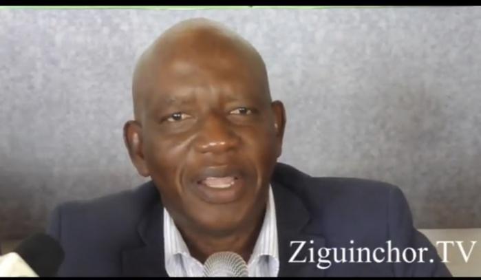Nécrologie : Le président de la Ligue de football de Ziguinchor est décédé