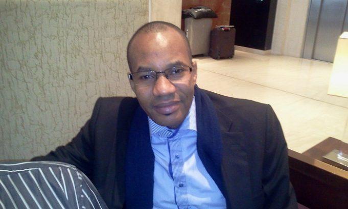 Soham Wardini élue maire, Mamoudou Ibra Kane crie sa joie !