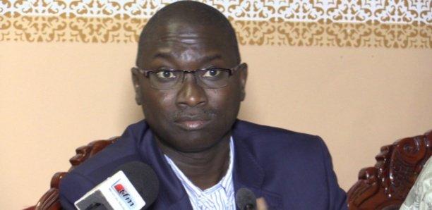 """Ismaïla Madior Fall : """"Quand Karim sera au Sénégal, il faudra qu'il passe…"""""""