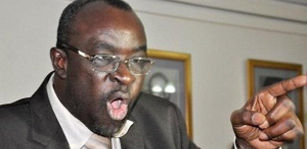"""Moustapha Cissé Lô: """" Si Sonko gagne les élections, je change de nationalité"""""""