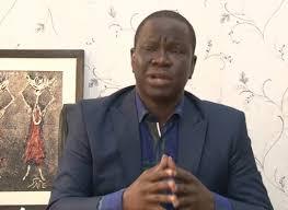 TFM – Alioune Ndiaye pressenti comme nouveau patron