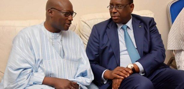 Présidentielle 2019 : Un ami intime de Macky pose sa candidature