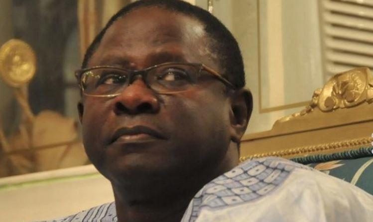 Bureau de l'Assemblée : Pape Diop risque gros