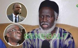 Insultes envers Sonko: Oustaz Alioune Sall sermonne Cissé Lô