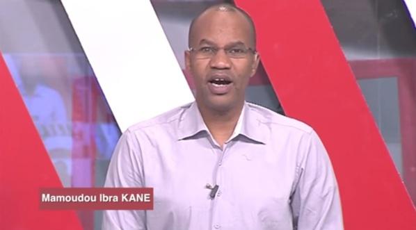 """Mamoudou Ibra Kane: """"Pourquoi nous avons quitté en masse GFM"""""""