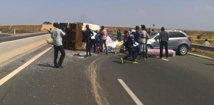 Cinq Morts Et 275 Blessés Sur La Route De Touba
