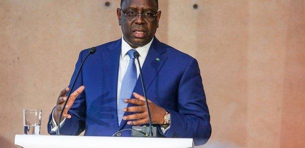 Pétrole et gaz : Macky répond à Sonko, Thierno Alassane et Cie