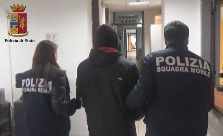 Italie: Un Sénégalais, arrêté pour trouble à l'ordre public, jugé, aujourd'hui…