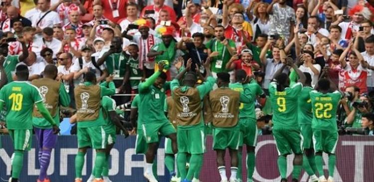 Mondial-2018 : Les supporters Sénégalais étaient visés par des attentats