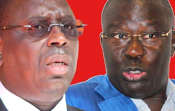 Babacar Gaye secoue le passé de Macky Sall : « il peinait à payer son loyer de 60 000 Fcfa… »