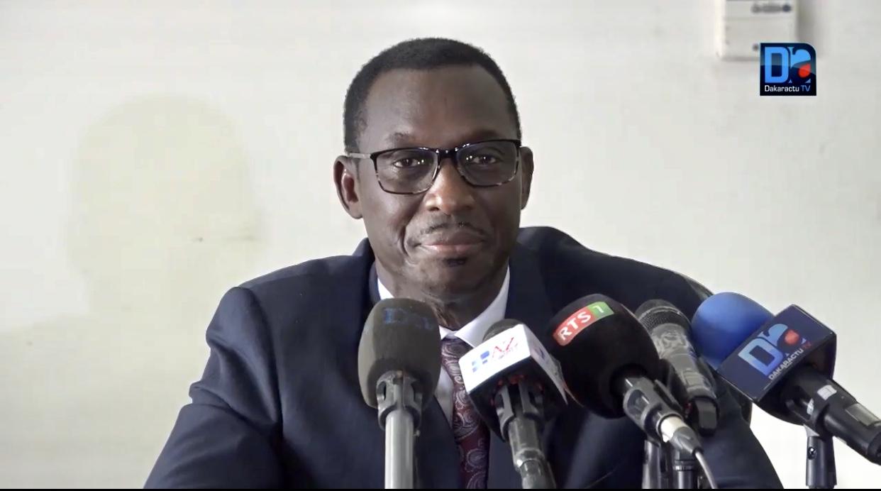 Affaire Startimes : La position scandaleuse de Babacar Diagne