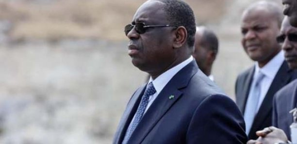 Cheikh Yerim Seck: « Macky Sall, l'animal politique »…