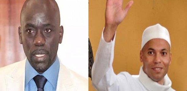 """Les révélations de Cheikh Yerim SECK: """"Karim Wade va rentrer au Sénégal avec..."""""""