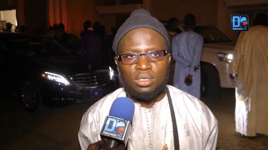 ASSEMBLÉE NATIONALE - Le député Sadaga victime d'un ascenseur défaillant se casse la jambe et le bras et atterrit au bloc opératoire de l'hôpital Principal