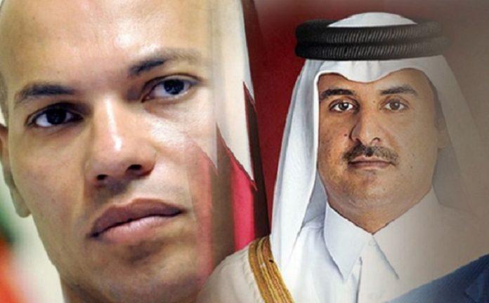 Les révélations du journal français « Mediapart » sur les relations entre Karim Wade et le procureur du Qatar
