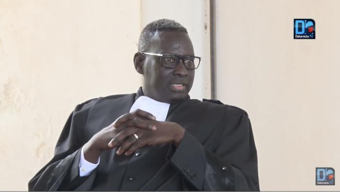 « Il y a une précipitation injustifiée dans le dossier de Khalifa Sall » (Me Abdou Dialy Kane, Avocat )