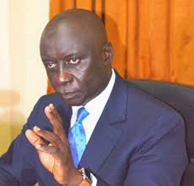 Le leader du parti Rewmi pose encore un lapin à l'opposition- A quel jeu joue Idrissa Seck?