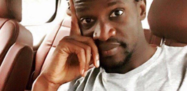 Ibou Touré arrêté et écroué à la prison de ...Rebeuss (EXCLUSIVITÉ DAKARPOSTE)