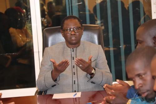 Vélingara / Pape Diop prévient Macky Sall : « Les transhumants qui l'ont rejoint ont tous été abandonnés par leurs militants. Leurs manipulations ne serviront à rien! »
