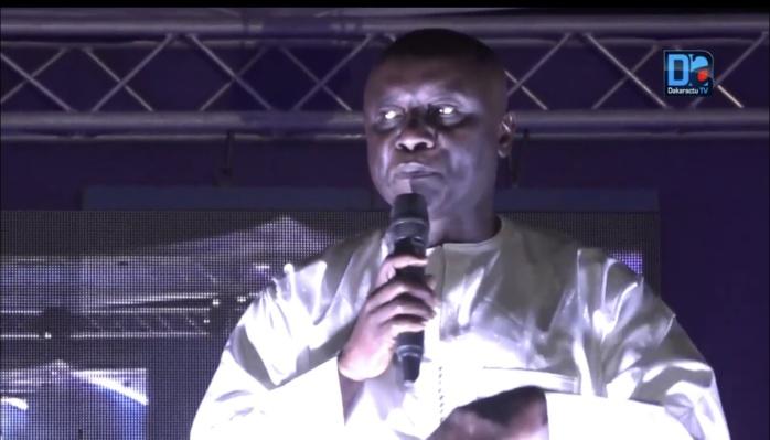 Campagne électorale : Idrissa Seck, déjà dans des habits de Président