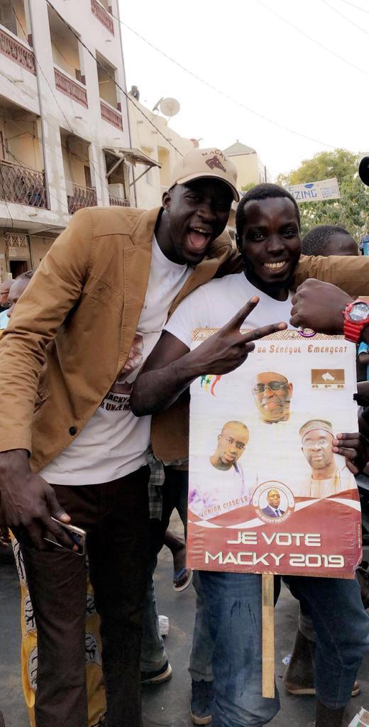 L'incroyable démonstration de force de Junior Cissé Lo