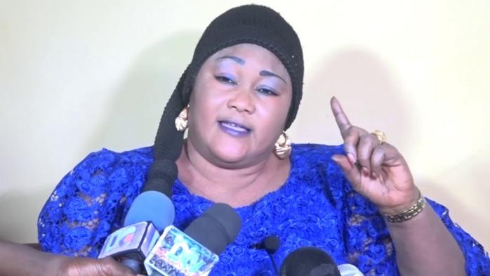 COUP DE TONNERRE À TOUBA / Sokhna Astou Boury Mbacké claque la porte de l'Apr à 72 heures de la présidentielle