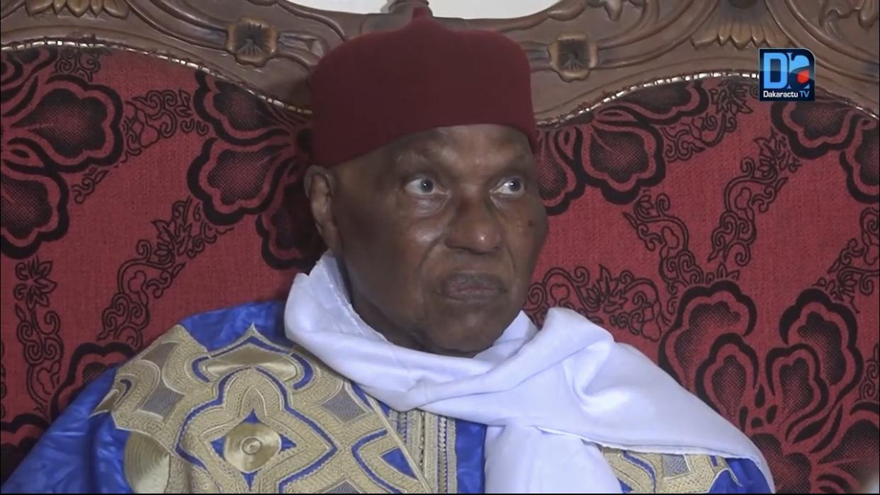 Présidentielle 2019 / Me Abdoulaye Wade ne soutient aucun candidat et déclare : « je ne voterai pas le 24 février 2019 et je demande aux militantes et militants de notre parti, aux sympathisants, de ne pas participer à ce simulacre d'élection ».