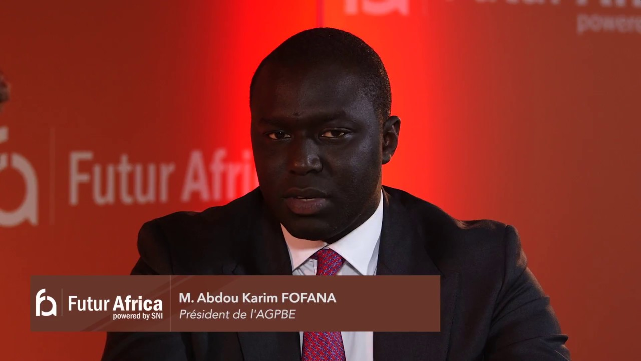 Abdou Karim Fofana salue la maturité du peuple Sénégalais