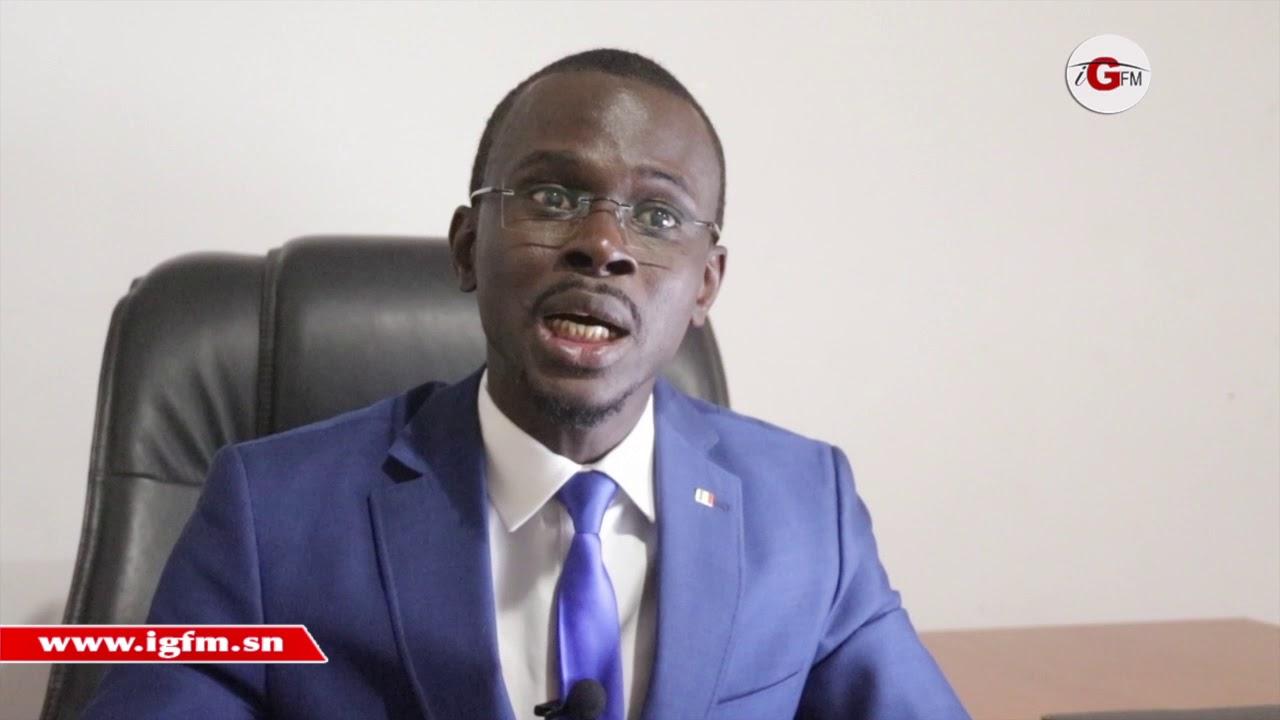 Babacar lo Ndiaye, leader de la Convergence des Forces Républicaines (CFR), a gagné son bureau de vote bureau numéro 03 et les 2 centres de vote de Dialagne.