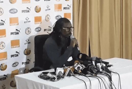 Can 2019 : 25 « Lions » convoqués dont un gardien local