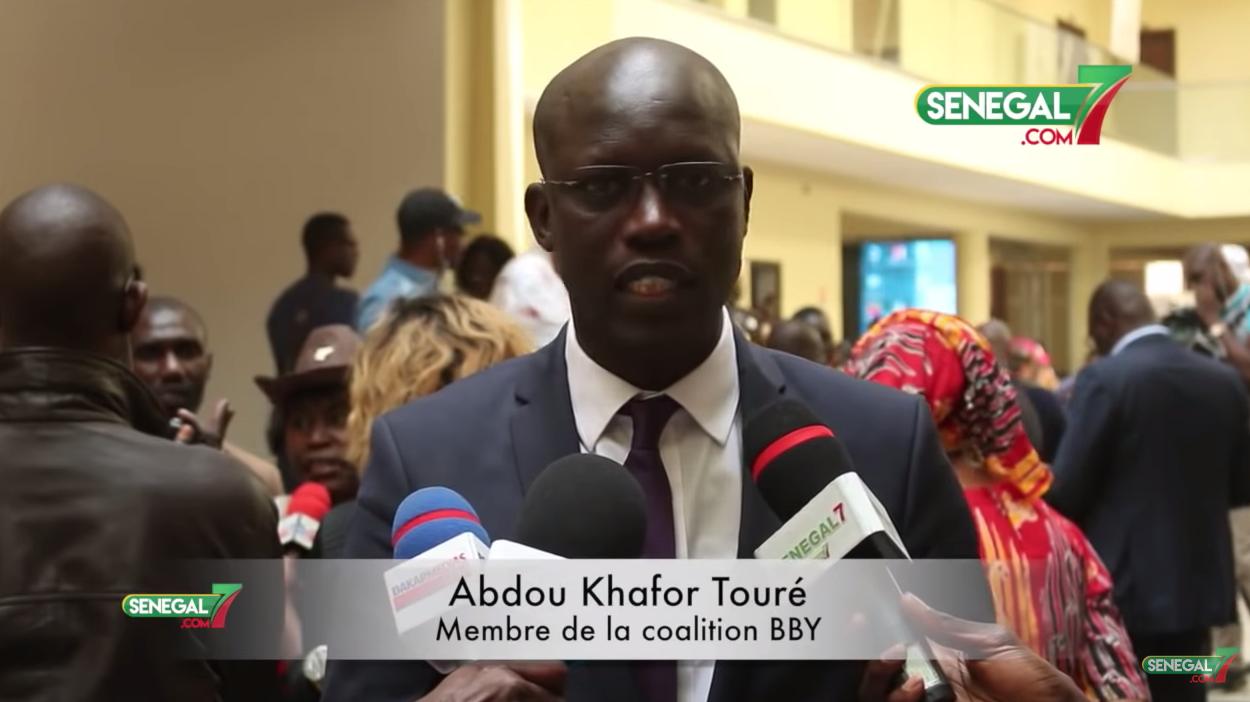 Vidéo – Abdou Khafor Touré: « Na opposition dém défarat sén « Guimbe »… »