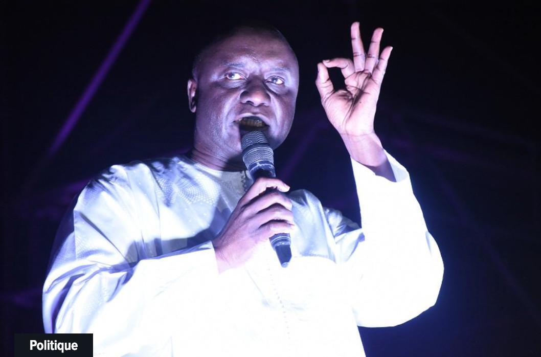 Présidentielle 2019 : La grande percée d'Idrissa Seck
