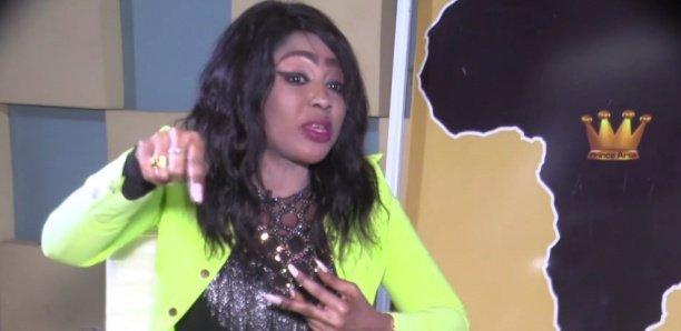 Video Amy Collé Dieng : « Je demande pardon au Président Macky Sall »