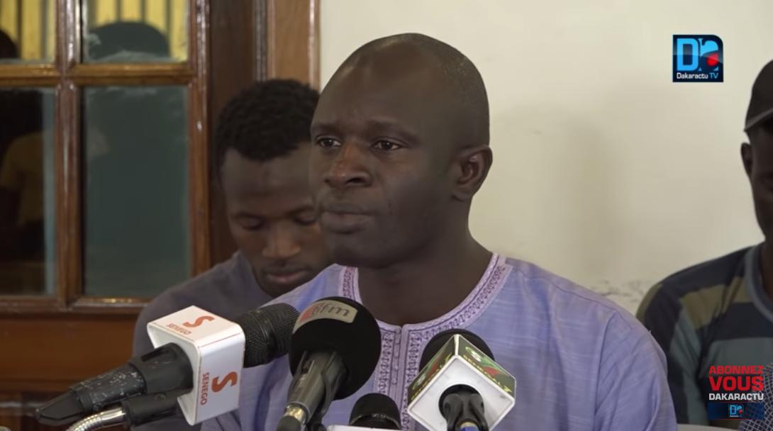 Les forces démocratiques du Sénégal (FDS) rejettent les résultats des élections et proposent l'installation d'un gouvernement parallèle, le 1er Avril prochain