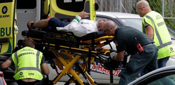 Nouvelle-Zélande : plusieurs morts dans des fusillades dans deux mosquées de Christchurch