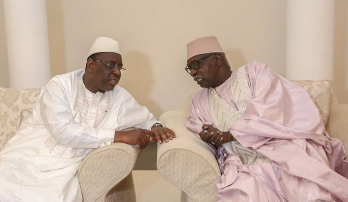 """Serigne Mbaye Sy : """"J'avais dit que Macky aura un 2nd mandat"""""""