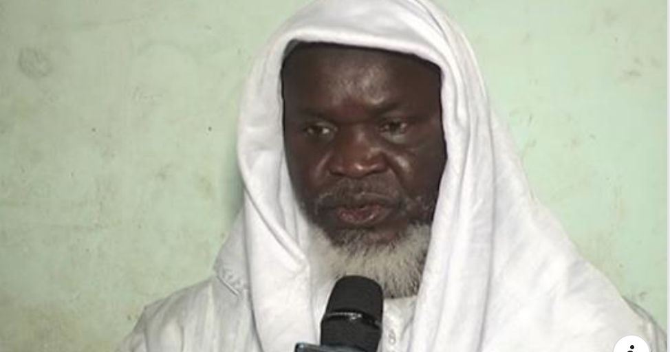 """Imam Ndao : """"Des francs-maçons infiltrent les religions pour les opposer"""""""