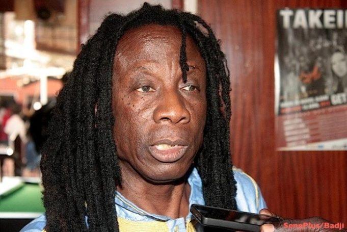 """Ouza Diallo : """"Pourquoi j'ai voté Macky Sall…"""""""