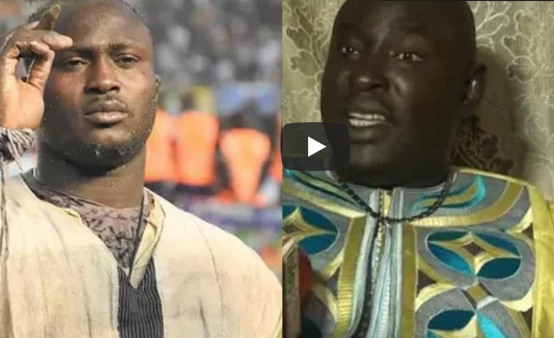 Baye Mandione: « Sénégal, arbitres yi, gneupp Modou Lô lagnou faraal (…) mais maako daane » (Vidéo)