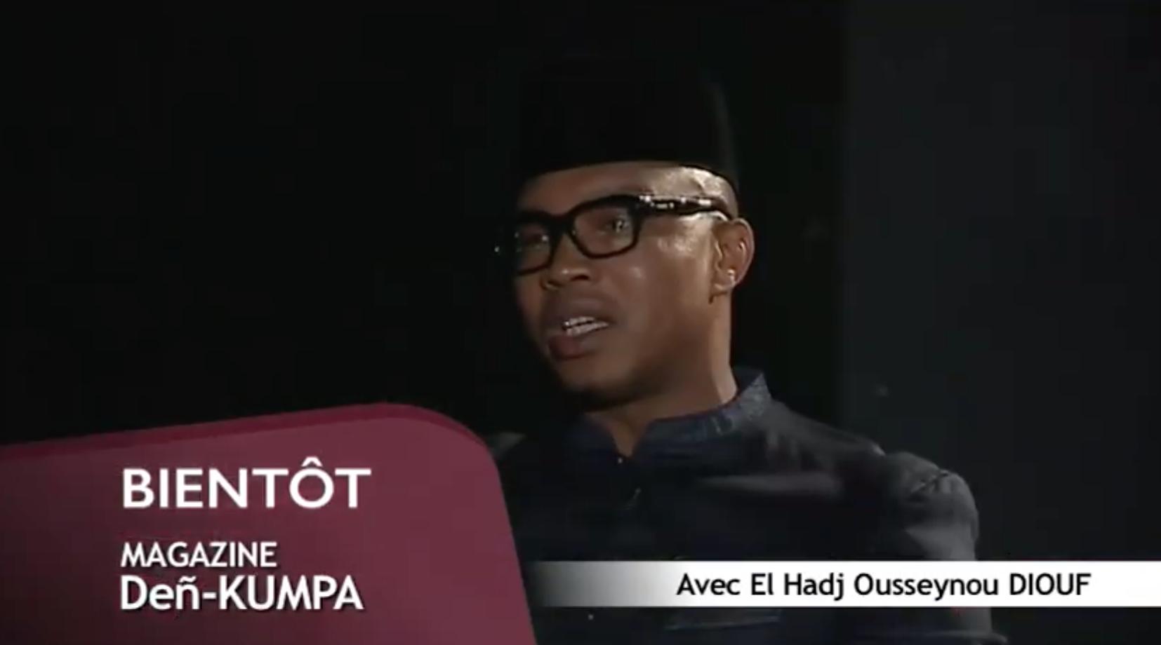 """Elhaj Ousseynou Diouf déballe: """" Ne me parlez pas d'Aliou Cissé, il n'est pas l'homme de la situation (...) """""""